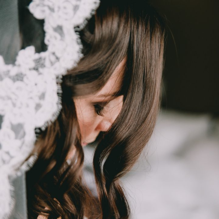 JOANNE + MATTHIEU // Married